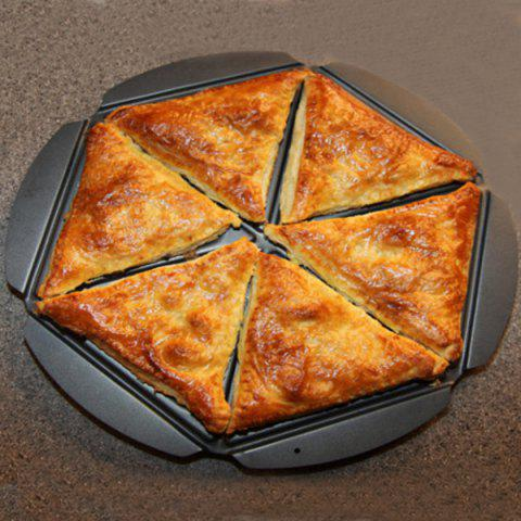 Affordable Creative Multi-Functional DIY BBQ Ovenware