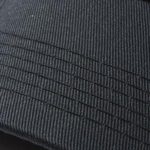 Stylish Majuscule English Word Embroidery Baseball Cap For Men -