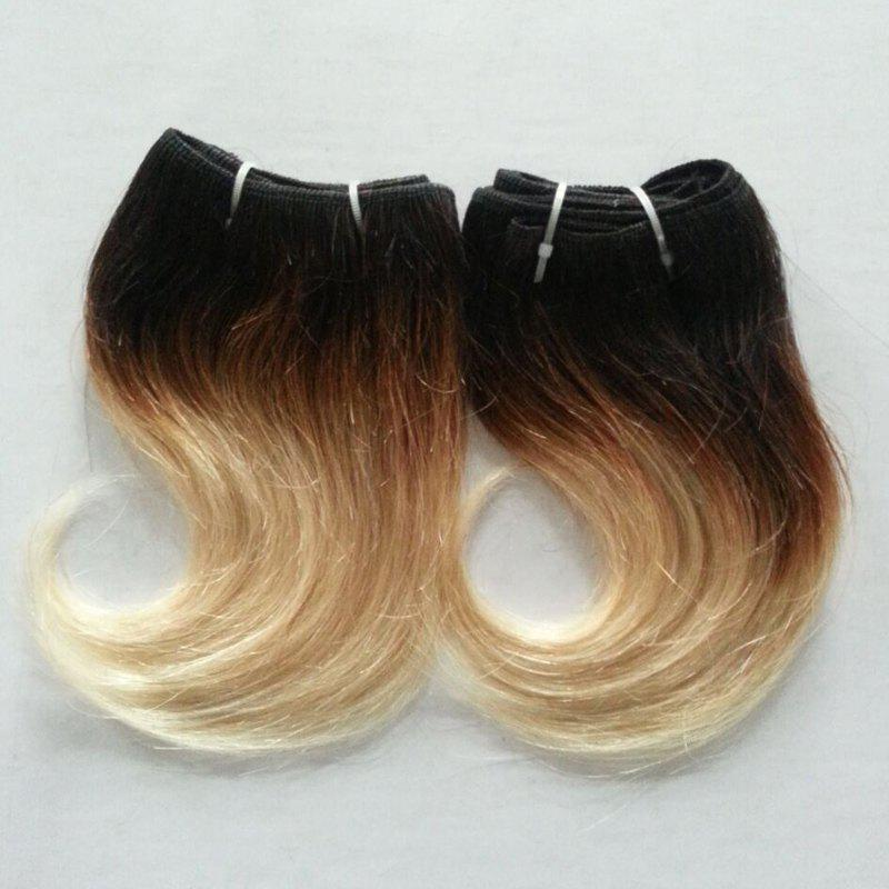 Shop Fashion Ombre Human Hair Extension For Women