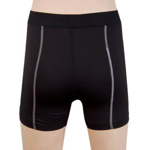 Stretchy Yoga Sports Running Shorts -