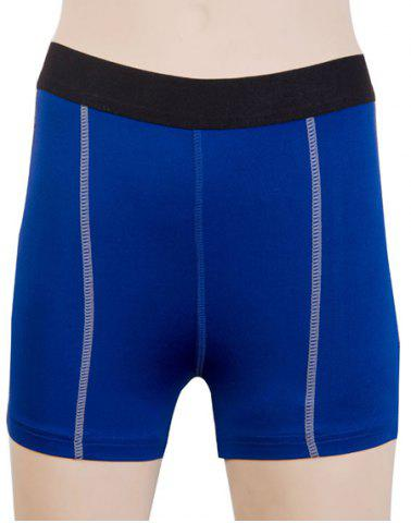 Discount Stretchy Yoga Sports Running Shorts