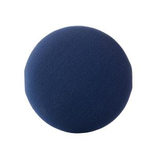 Fondation élégant BB Cream Dry Air Cushion Powder Puff - Bleu Foncé