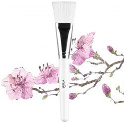 Stylish Soft Easy Clean Slender Fiber Facial Brush