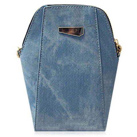 Affordable Trendy Solid Colour and PU Leather Design Shoulder Bag For Women