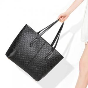 Fashion Embossing and PU Leather Design Shoulder Bag For Women -