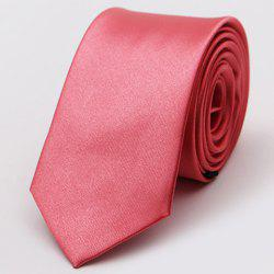 Stylish Various Candy Colors 5CM Width Tie For Men -