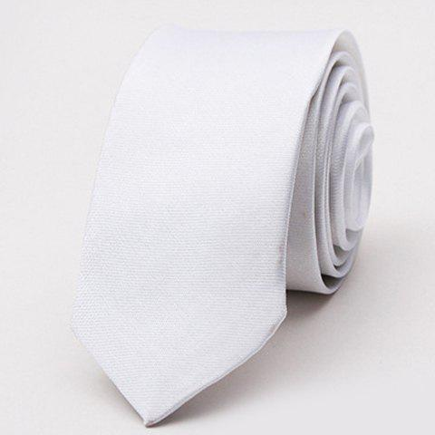 Chic Stylish Various Candy Colors 5CM Width Tie For Men