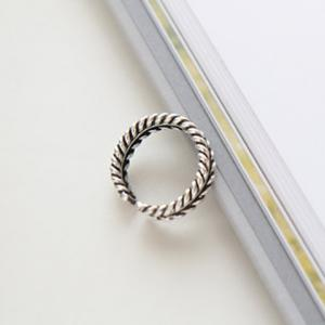 Vintage Chunky Cuff Ring -