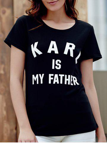 Outfits Casual Karl Graphic Tee
