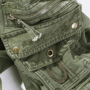 Multi Pockets Military Army Cargo Pants -