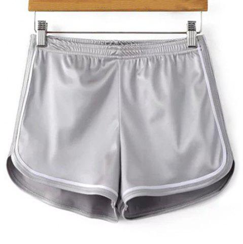 Latest Sporty Dolphin Running Shorts