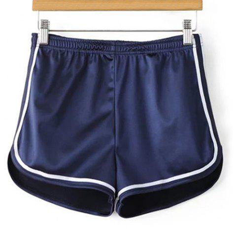 Outfit Sporty Dolphin Running Shorts