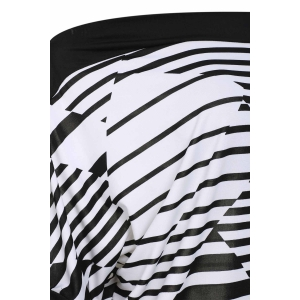 picture printer for iphone black xl casual sleeve striped s plus size t 15859