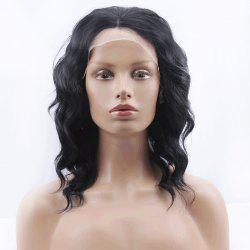 Ladylike Wavy Long Synthetic Women's Lace Front Wig
