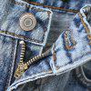 Fashionable  Ripped Jeans For Women -