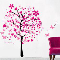 Vinyl Tree Pattern Wall Art Stickers For Kids Room