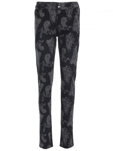 Shop Women's Trendy High Waist Print Pants