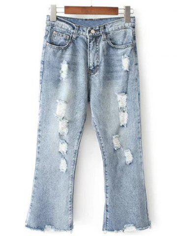 Outfits Fashionable  Ripped Jeans For Women