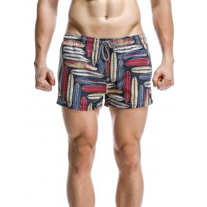 Fashion Printed Boardshorts For Men