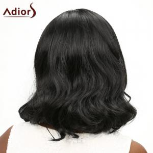 Adiors High Temperature Fiber Long Curly Wig For Women -