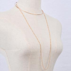 Alloy Multilayer Chain Torques - GOLDEN