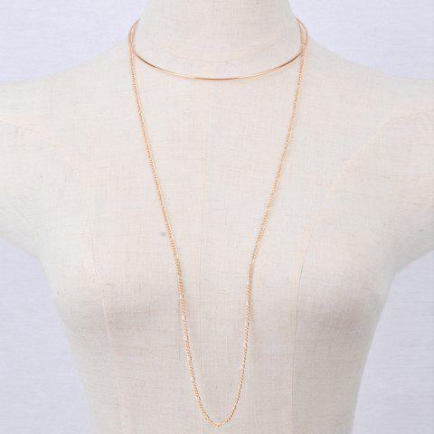 Store Alloy Multilayer Chain Torques GOLDEN