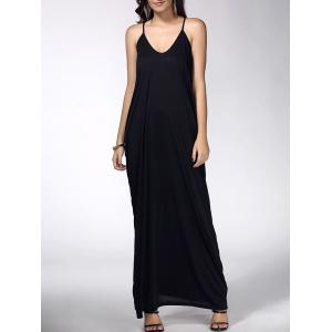 Cami Maxi Casual Beach Dress