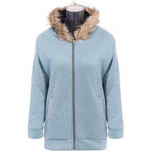 Cotton Pea Coat Women Cheap Shop Fashion Style With Free Shipping ...
