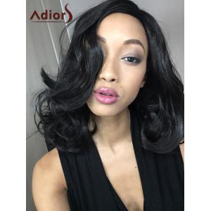Adiors Medium Curly High Temperature Fiber Wig