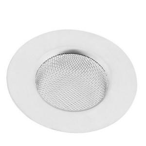 Hot Kitchen Cooking Tool Anti-Fouling Stainless Steel Sink Strainer -