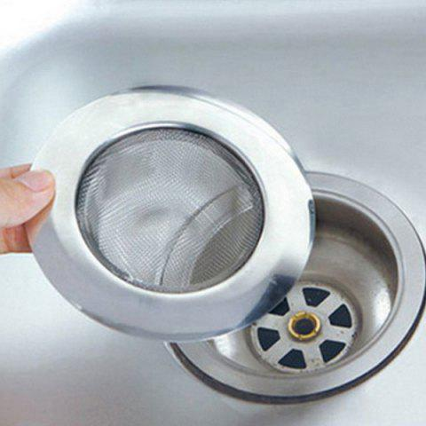 Shop Hot Kitchen Cooking Tool Anti-Fouling Stainless Steel Sink Strainer