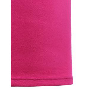 Chic Women's Rose Red Tank Top -