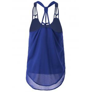 Fashionable Loose-Fitting Tank Top For Women -