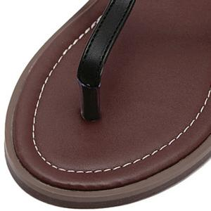 Leisure Ankle Strap and Rivet Design Sandals For Women -