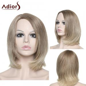 Fashion Adiors Straight Synthetic Wig For Women