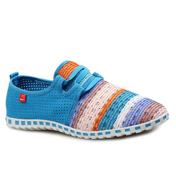 Hot Trendy Breathable and Multicolor Design Casual Shoes For Men