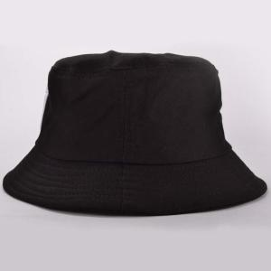 Simple Letter Embroidery Sunscreen Bucket Hat For Women -