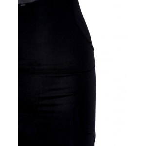 Criss Cross Low Back Cami Night Out Dress -