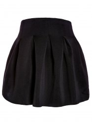 Sweet Candy Color Ball Skirt For Women