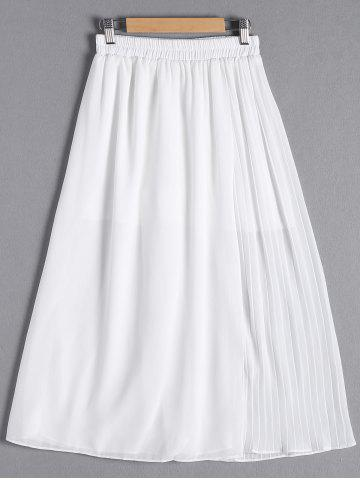 Fancy Simple Wide Leg Pants  For Women