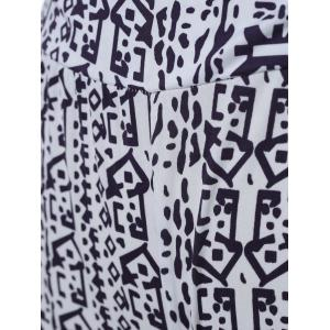 Patterned Exumas Pants -