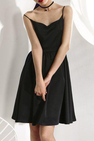 Buy Camisole Sweetheart Cocktail Dress