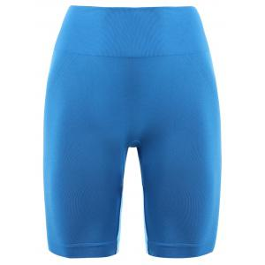 Skinny Sports Running Shorts