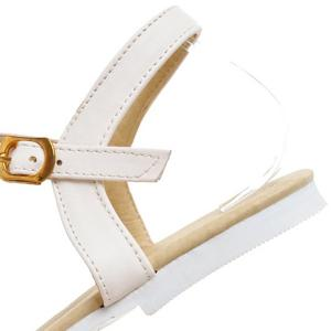 Sweet Bowknot and Color Splicing Design Sandals For Women -