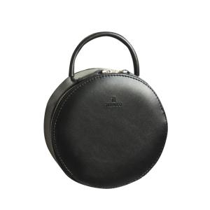 Round Shaped Tote Bag