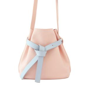 Leather Strap Crossbody Bag
