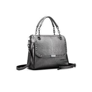 Rivets Tote Bag -