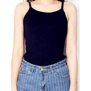 Striped Knitted Top Twinset For Women -