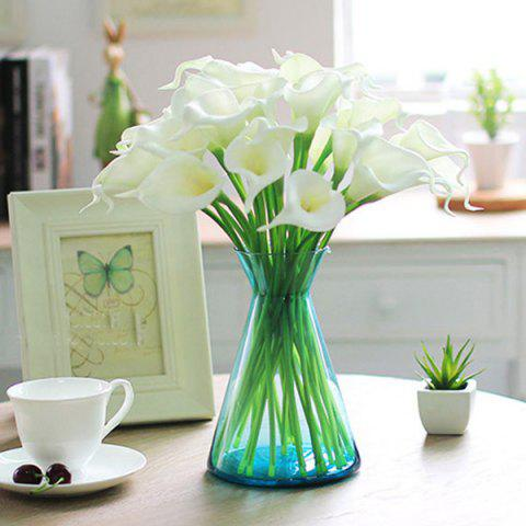 Outfits Home Table Decor 1Pcs Artificial Calla Flower