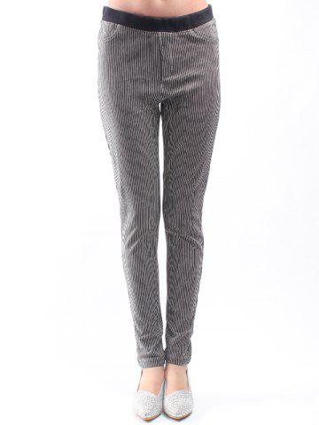 Shop Skinny Striped Pants For Women